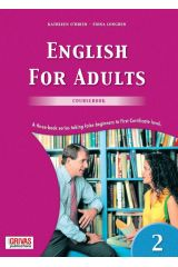 English for Adults: 2