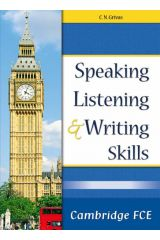 Speaking Listening & Writing Skills FCE CDs (6)