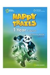 Happy Trails 1-Year Course Activity Book