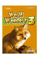 World Wonders 3 Workbook