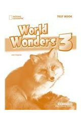 World Wonders 3 Test Book