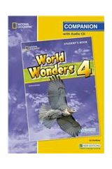 World Wonders 4 Companion