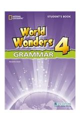 World Wonders 4 Grammar Student's Book English Edition