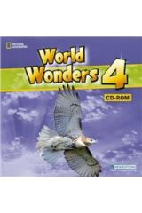 World Wonders 4 CD-ROM