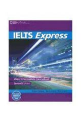 IELTS Express Upper-Intermediate Second Edition Student's Book
