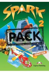 SPARK 2 ieBOOK PACK (GREECE)