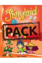 Fairyland Junior B Power Pack