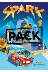 Spark 1 Power Pack