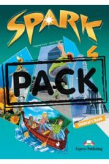 Spark 4 Power Pack