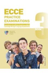ECCE Book 3, Practice Examinations: Student's Book