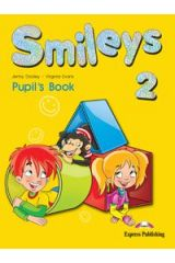 Smileys 2 Teacher's Book (interleaved with Posters) - includes Let's celebrate! 2