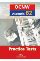 OCNW-Asentis Practice Tests: Audio CDs