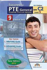 Succeed in PTE C2 Teacher's Book