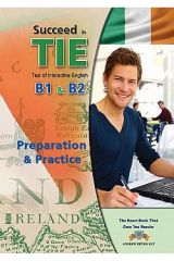 Succeed in TIE Test of Interactive English B1-B2 Student's Book