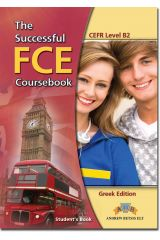 The Successful FCE Coursebook Audio Cds