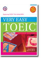 Very Easy TOEIC Teacher's Book