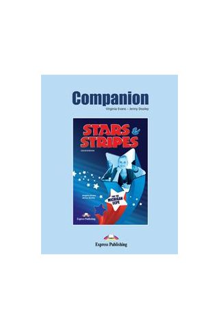 Stars And Stripes Michigan Ecpe Students Book