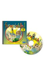 Formidable 1 – CD Audio