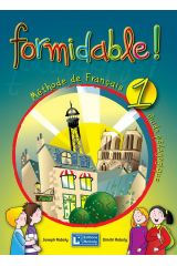 Formidable 1 – Guide pedagogique