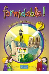 Formidable 2 – Cahier d'exercices