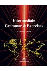 Intermediate Grammar and Exercises Student's Book