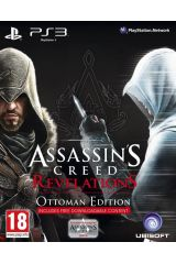 ASSASSIN'S CREED REVELATIONS OTTOMAN EDITION