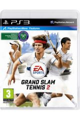 GRAND SLAM TENNIS 2 (MOVE COMPATIBLE)