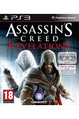 ASSASSIN'S CREED REVELATIONS D1 VERSION