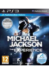 MICHAEL JACKSON THE EXPERIENCE (MOVE COMPATIBLE)