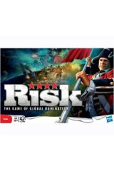 HASBRO GAMES RISK 28720