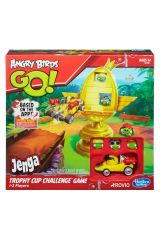 ANGRY BIRDS GO TROPHY CUP CHALLENGE GAME