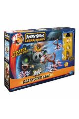 ANGRY BIRDS STAR WARS JENGA DEATH STAR