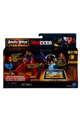ANGRY BIRDS STAR WARS STRIKE BACK PACKS