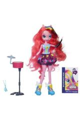 MY LITTLE PONY Equestria Girls That Roc