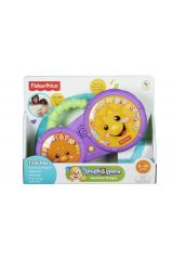 FISHER PRICE Y4256 ΕΚΠΑΙΔΕΥΤΙΚΑ ΤΥΜΠΑΝΑ