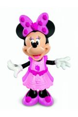 FISHER PRICE X6962 ΑΡΩΜΑΤΙΚΗ MINNIE