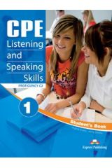 CPE Listening & Speaking Skills 1 Student's Book