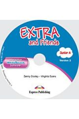 EXTRA & FRIENDS JUNIOR a GREECE version IΙ IWB