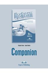 Upstream Upper Intermediate B2+ Companion (New)