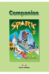 SPARK 2 COMPANION (GREEK)