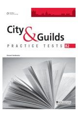 City and Guilds P.T. B2: Student's Book