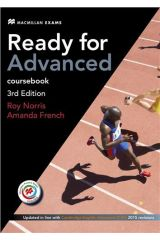 Ready for Advanced Student's (3rd ED 2015 updated exam) REVISED