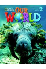 Our World 2 Student's book (+ cd-rom)
