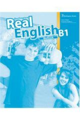 Real English B1 Workbook (+CD)
