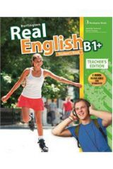 Real English B1+ Teacher's Book