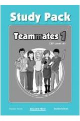 Teammates 1 Study Pack Student's