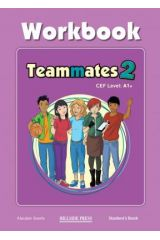 Teammates 2 Workbook Student's