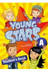 Young Stars A Student's Book with Online Test