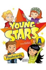 Young Stars A Flashcards