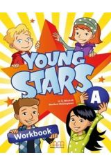 Young Stars A Test Booklet